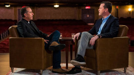 Jerry Seinfeld, Sarah Silverman on the changing rules of comedy