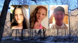 3 missing in West Virginia coal mine