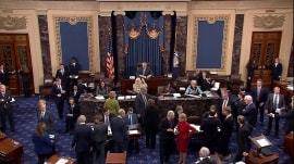 Senate votes to condemn Saudi crown prince for Khashoggi murder