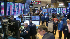 Stock market on track for worst December since Great Depression