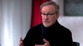 Steven Spielberg talks impact of 'Schindler's List' 25 years later