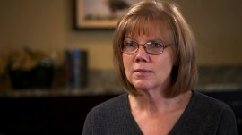 Kelsey Berreth's mother speaks out on daughter's disappearance