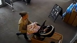 Surveillance video shows last sighting of Colorado mom Kelsey Berreth