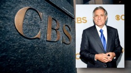 Les Moonves denied $120M severance package, CBS board says
