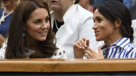 Duchess Kate and Duchess Meghan feuding? Royals fend off rumors