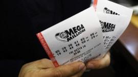 No winner for Christmas Mega Millions jackpot, prize grows