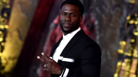 Kevin Hart out as Oscars host after controversial tweets resurface
