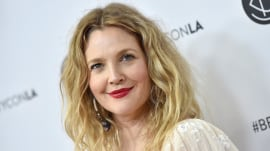 Drew Barrymore launches 'The Way It Looks To Us' experiment