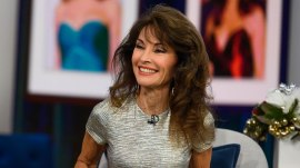 Susan Lucci on Broadway, acting and staying fit