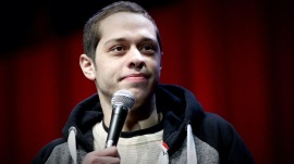 Pete Davidson pens candid note on bullying and mental health