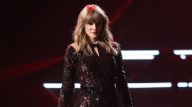 Taylor Swift used facial recognition tech to track stalkers at concert