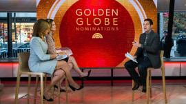 Golden Globe nominations: IMDb's Dave Karger weighs in