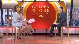 Golden Globe nominations: IMDb's Dave Karger makes predictions