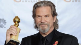 Jeff Bridges to receive Cecil B. DeMille Award at Golden Globes