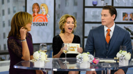 How do you flirt? Kathie Lee and Hoda answer!