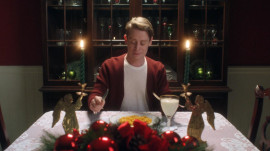 Macaulay Culkin returns as Kevin from 'Home Alone' in Google ad