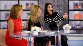 KLG and Hoda look at Instagram's most popular filters and more