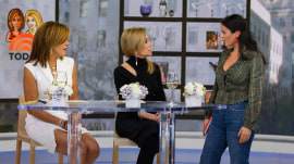 Are you being Scrooged? KLG and Hoda discover new dating trend