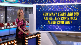 KLG and Hoda test their knowledge of 2018 in music