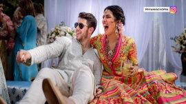 Nick Jonas and Priyanka Chopra are married!