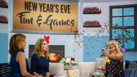 Fun New Year's Eve games to kick your bash up a notch