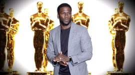 Oscars considering no host after Kevin Hart's departure