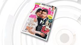 Priyanka Chopra and Nick Jonas wedding: See 1st photos