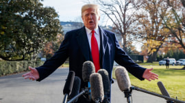 What new Manafort and Cohen court filings say about Trump