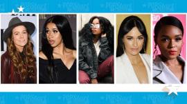 Women dominate 2019 Grammy nominations
