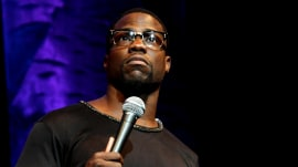 Kevin Hart hits stand-up stage after Oscars fallout