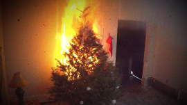 Rossen Reports: How to prevent a Christmas tree fire
