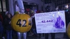 Spain's El Gordo lottery has $2.7 billion up for grabs