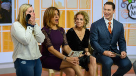 'Oh my gosh!' 2 ladies get Ambush Makeovers just in time for the holidays