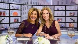 KLG and Hoda Kotb share their Favorite Things