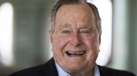 President George H.W. Bush: Remembering the humble leader