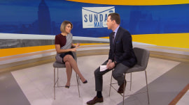 Willie Geist and Dylan Dreyer share their top 3 favorite Christmas movies
