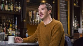 Benedict Cumberbatch on playing Sherlock, Stephen Hawking, 'The Grinch' and more