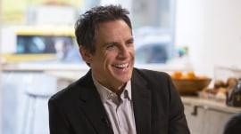 Ben Stiller talks career in comedy, directing 'Escape at Dannemora'