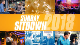 Look back at the highlights of Willie's Sunday Sitdowns in 2018