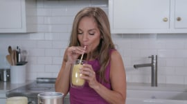 Joy Full Eats: Joy Bauer's Hangover Helper Smoothie is a refreshing way to start the day