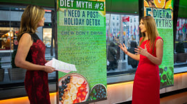 Diet myths debunked: Tips to lose weight and keep it off