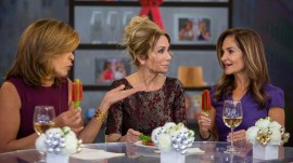 Joy Bauer shares her bloody mary 'poptail'