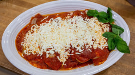 Instant Pot recipes: Make Melissa Clark's chicken Parm, pork tacos