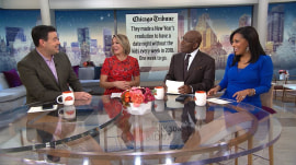 TODAY anchors talk about importance of date night with spouses