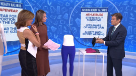 Dr. Oz lists clothing items that could be harming your health