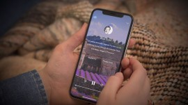 Inside Calm, the app putting millions of people to sleep