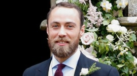 Kate Middleton's brother opens up about struggle with depression