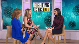 Fight off the flu: 5 preventative tips to keep you healthy