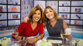 'So much energy': Hoda loves the 10-day health challenge