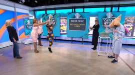 Watch Hoda and Ingrid Michaelson play Catch a Cold